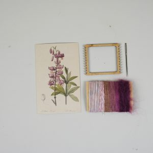 Botanical DIY kits
